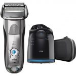 Braun Series 7 7865cc Electric Shaver Review